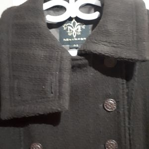 Mackage coat great condition